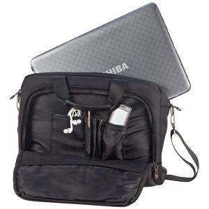 תיק צד SWISS VIVO לטאבלט או מחשב נייד