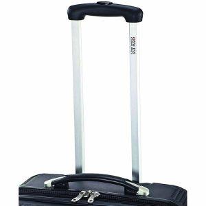 סט מזוודות SWISS קשיחות