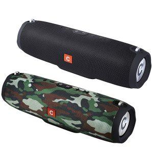 """""""טיוב"""" – רמקול Bluetooth מבית Charge-it"""