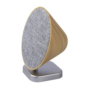 """""""הורן"""" – רמקול Bluetooth מבית Charge-it"""