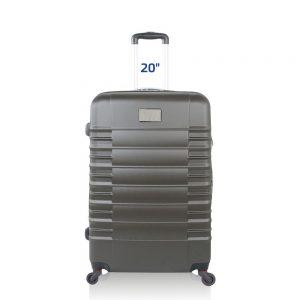 """""""בואינג"""" – סט מזוודות קשיחות"""