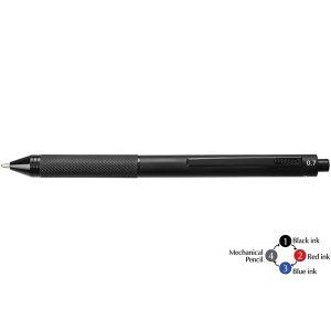 עט X-pen מסדרת Bureau שחור מט
