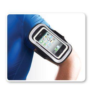 נרתיק ספורט זרוע לטלפון נייד לכל סוגי הניידים