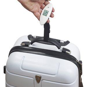 משקל מזוודה דיגיטלי