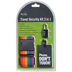 """Dont Touch"" – סט נסיעות"