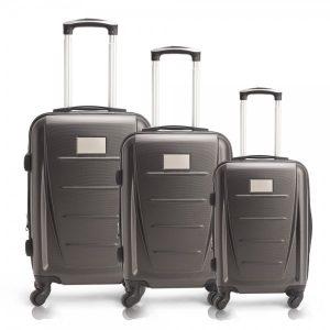 """""""דרימלינר"""" – סט מזוודות"""