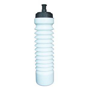 בקבוק ספורט ספירלה בעל נפח משתנה