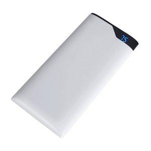 """""""סופר סלים""""- Power bank סוללת גיבוי 9000 mAh טעינה מהירה מבית Charge-It"""
