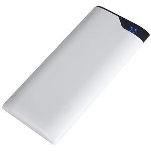 """""""סופר סלים""""- Power bank סוללת גיבוי 12000mAh טעינה מהירה מבית Charge-It"""