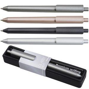 עט מתכת GLASSY NEXT תוצרת PREMEC SWISS