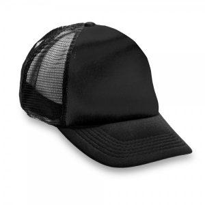 """""""קפטן"""" – כובע מצחיה רשת"""