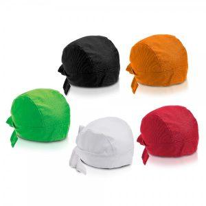 """פיראט"" – כובע בנדנה"