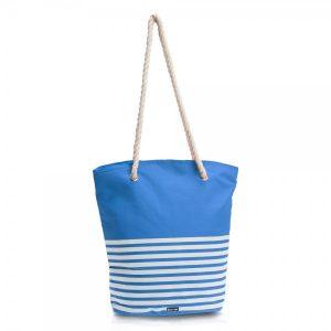 """""""ריבר"""" – תיק ים/ תיק קניות עם צידנית פנימית"""