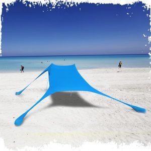 """""""זולה"""" – אוהל חוף"""