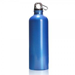"""""""אוקיינוס"""" – בקבוק אלומיניום מתאים לסובלימציה"""