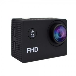 """""""גו-אקטיב"""" – מצלמת אקסטרים עם איכות צילום FULL HD"""
