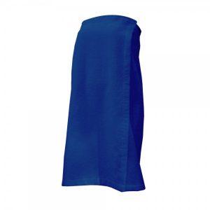 """""""קומפורט"""" – מגבת גוף עם סגירת סקוץ'"""