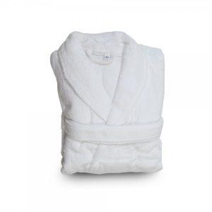 """"""" טאץ' """" – חלוק מגבת 100% כותנה"""