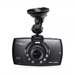 """""""קליפ-קאר"""" – מצלמת נסיעה לרכב עם איכות צילום HD"""