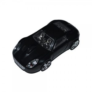 """""""נאפסטר"""" – עכבר אלחוטי בעיצוב רכב ספורט"""