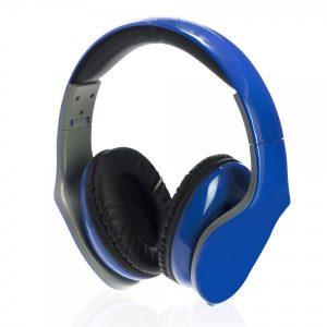 """""""אקוס"""" – אוזניות סטריאופוניות HD"""