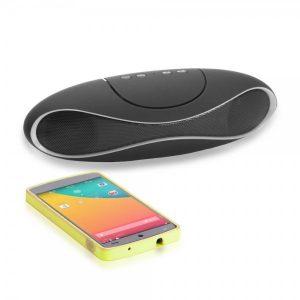 קפסולה – רמקול Bluetooth נייד