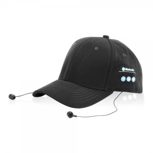 """""""ניניו"""" – כובע דרייפיט עם אוזניות Bluetooth מובנות"""