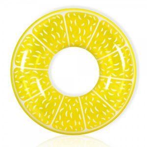 """""""לימון"""" – גלגל ים מעוצב בצורת לימון"""