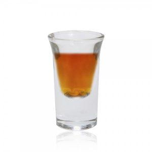 """""""צ'ירס"""" – כוס שוט"""