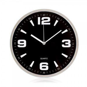 """""""ניסיקו"""" – שעון קיר שקט"""
