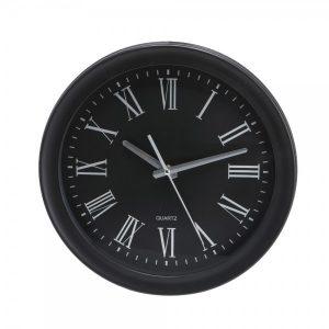 """""""קונקורד"""" – שעון קיר שקט"""