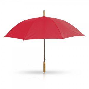 """""""שואו"""" – מטרייה עם ידית עץ"""